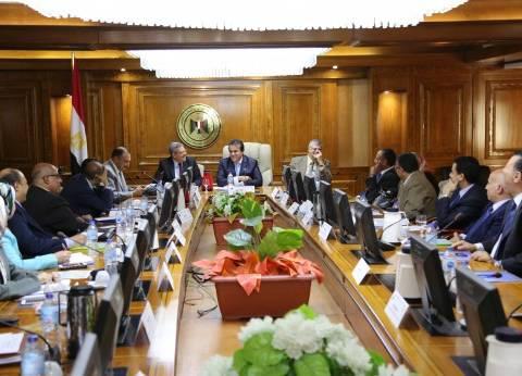 وزير التعليم العالي: وزارة الصحة مستعدة لتبني مخرجات البحث العلمي