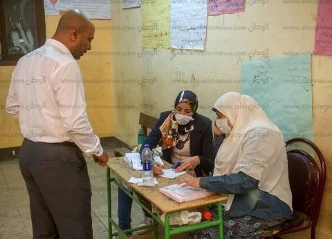 مؤشرات أولية| لجنة عامة 3 في أسوان: السيسي 9097 صوتا و436 لموسى مصطفى