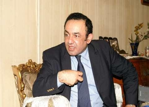 """عمرو الشوبكي لـ""""الوطن"""": لدي ثقة مطلقة في محكمة النقض.. وسأتحدث عقب صدور الحكم"""
