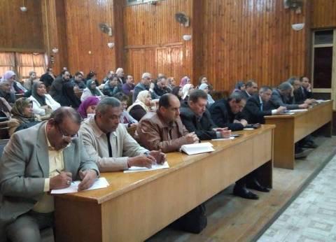 نائب محافظ القاهرة: 15 مارس آخر موعد لتقديم طلبات تقنين أوضاع الأراضي