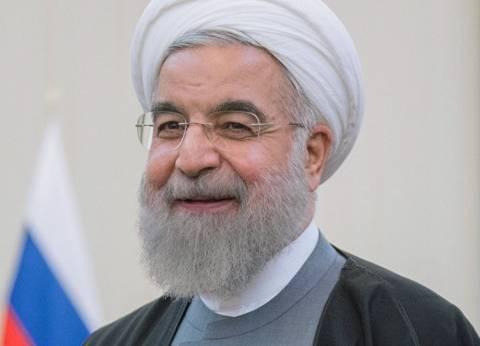 روحاني يلقي كلمة إيران أمام الجمعية العامة للأمم المتحدة