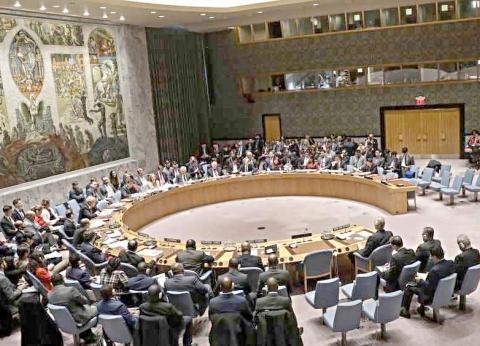 اجتماع طارئ في مجلس الأمن لبحث الأوضاع في ليبيا