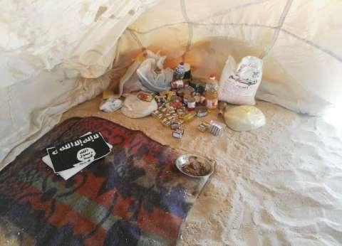 بالفيديو| مقتل 19 إرهابيا متورطا بحادث المنيا