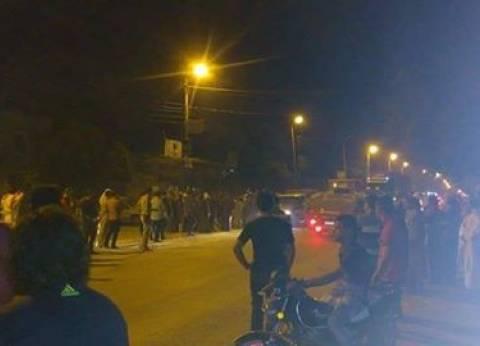 عاجل| معركة بين قبيلتين في بئر العبد.. وسقوط قتيل و15 مصابا حتى الآن