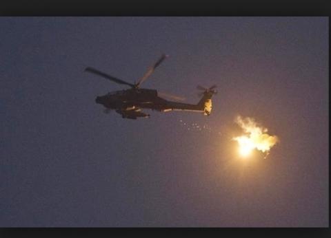 عاجل| أنباء عن إصابات شرق الشجاعية جراء القصف الإسرائيلي