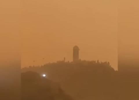 رئيس بعثة الحج السياحي: خيام الحجاج ألمانية ضد النار والعواصف