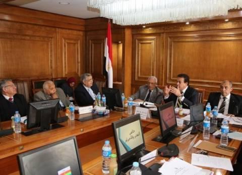 ننشر قرارات المجلس الأعلى للجامعات الخاصة بشأن جامعة النيل