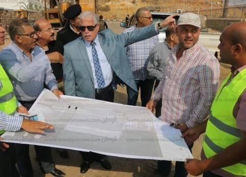"""انشاء أحدث """"قزق"""" عالمي لإصلاح وصيانة اليخوت ومراكب النزهه في شرم الشيخ"""