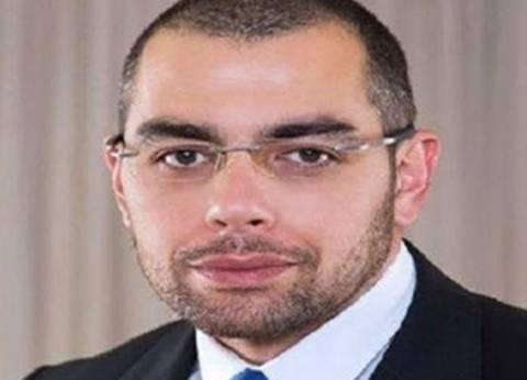النائب محمد فؤاد يبعث رسالة تهنئة للبابا بمناسبة عيد القيامة