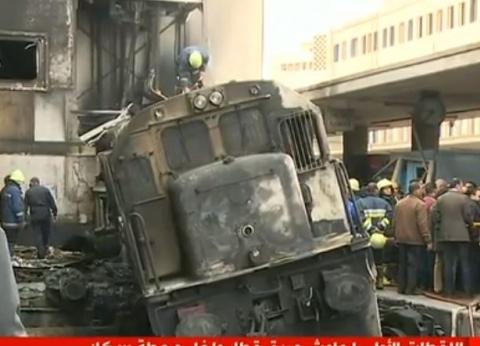 «المستشفيات محتاجة دم».. دعوات المواطنين للتبرع لضحايا حريق محطة مصر