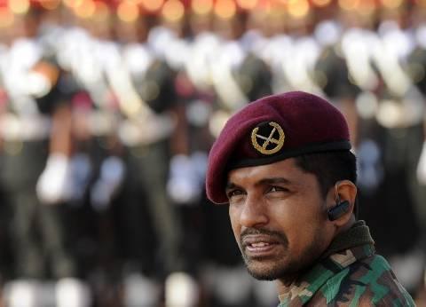 سريلانكا توقف راهبا وشرطيا متهمين بجرائم كراهية