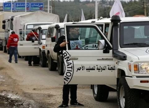 عاجل| إتمام تبادل الدفعة الأولى من سكان مضايا والزبداني وكفريا والفوعة