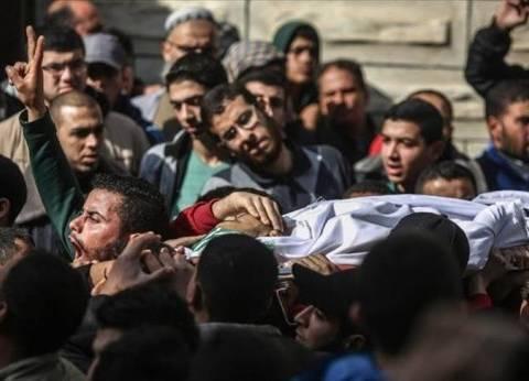عاجل| حصيلة الشهداء في قطاع غزة ترتفع إلى 4