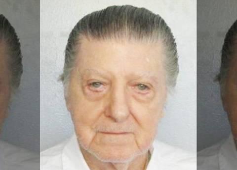 إعدام أكبر سجين بتاريخ أمريكا الحديث.. عمره 88 عاما