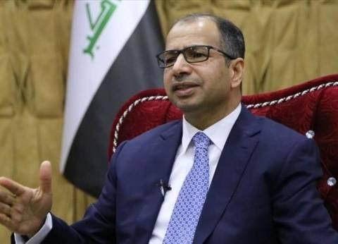 رئيس برلمان العراق: المرحلة المقبلة تتطلب حشد الجهود لإنجاح الانتخابات