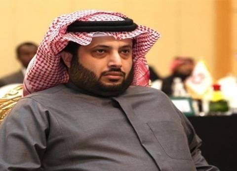 """من صلاح إلى سما المصري.. تركي آل شيخ يثير الجدل على """"سوشيال ميديا"""""""