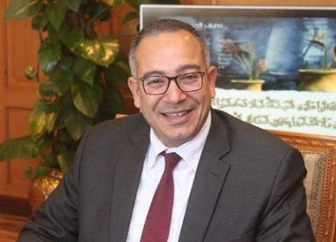 نائب وزير الإسكان ومحافظ بورسعيد يتفقدان مشروع تطوير العشوائيات