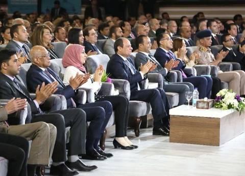 """مؤتمر الشباب السادس في عيون النواب: """"يصنع جيلا قادرا على الإدارة"""""""