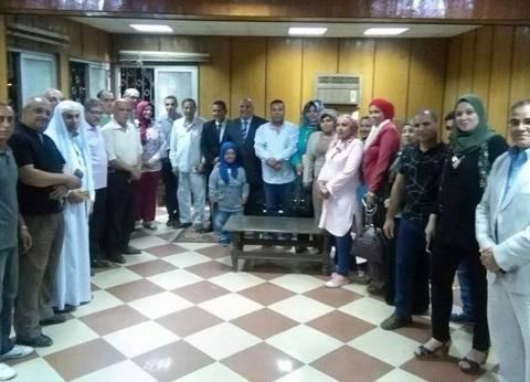 """ندوة """"النيل للإعلام"""" ببنها: مصر بحاجة لروح حرب العاشر من رمضان"""