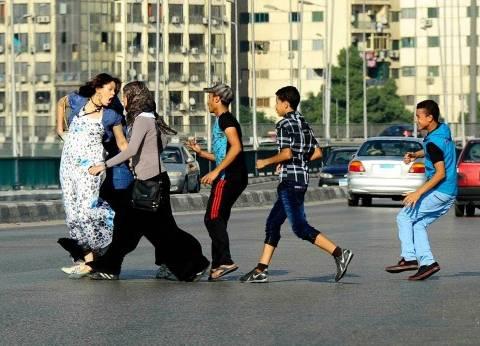 ضبط 10 حالات تحرش في حملة أمنية بالبحيرة