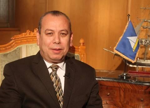 5 ملايين جنيه اعتمادات مالية لتركيب محطة غازات طبية لمستشفى الطوارئ بكفر سعد دمياط