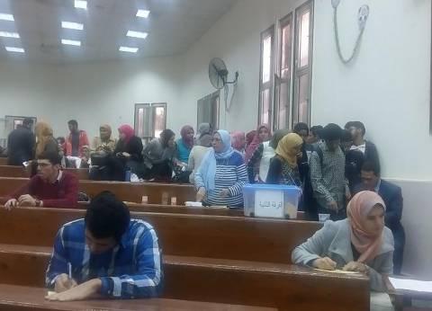 نائب رئيس جامعة بنها: الانتخابات الطلابية تجرى في حيادية ووضوح