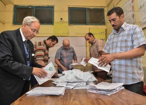 صلاح عبدالرحيم وإبراهيم نظير يتقدمان على منافسيهما في 4 قرى بأسيوط