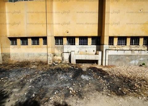 «أرمنت الصناعية» تنتظر الصيانة «منذ 15 سنة» والمقاعد «موديل 96»