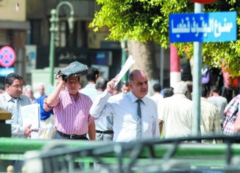"""بعد تحذيرات """"الأرصاد"""".. إجراءات مواجهة الموجة الحارة في مصر"""