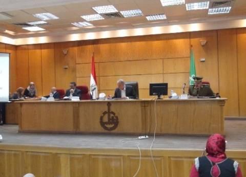 إجراءات صارمة لمواجهة ظاهرة المراكب النيلية غير المرخصة