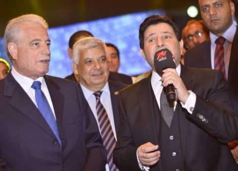 بالصور| هاني شاكر يتألق في حفل عيد تحرير سيناء بشرم الشيخ