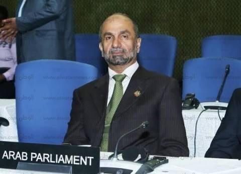 """""""البرلمان العربى"""": نحن صوت العرب الذي نريده عاليا في المحافل الدولية"""