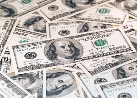 سعر الدولار اليوم الثلاثاء 14-5-2019 في مصر