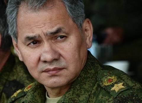 وزير الدفاع الروسي: سوريا جاهزة لعودة مليون لاجئ