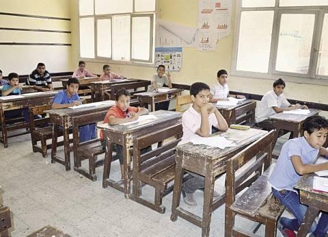 الدراسة تعود اليوم فى 12 محافظة وغداً على مستوى الجمهورية