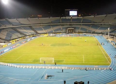 رئيس ستاد القاهرة: ننتظر مباريات الأهلي والزمالك في الموسم المقبل
