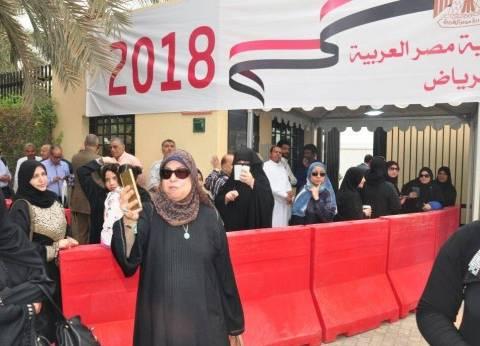 سفير مصر بالأردن: تصويت المصريين بالخارج بجواز السفر أو الرقم القومي