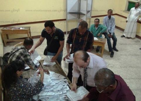 نتائج قوائم المرحلة الأولى بانتخابات مجلس النواب للمصريين بالخارج عن غرب الدلتا