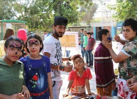 """متحف الطفل يختتم فعاليات برنامج """"أهلا بالعيد"""""""