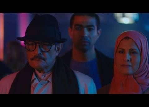 """التونسي رؤوف بن عمر يحصد جائزة أفضل ممثل بـ""""القاهرة السينمائي"""""""