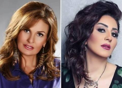 وفاء عامر تدافع عن يسرا: رمز فني ولا يمكن لأحد إملاء توجيهات عليها