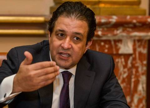 """علاء عابد: """"حقوق الانسان"""" ليست """"أمنية"""" فقط"""