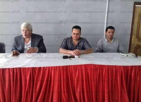 انطلاق برنامج تطوير الخدمات الحكومية في مدينة طور سيناء