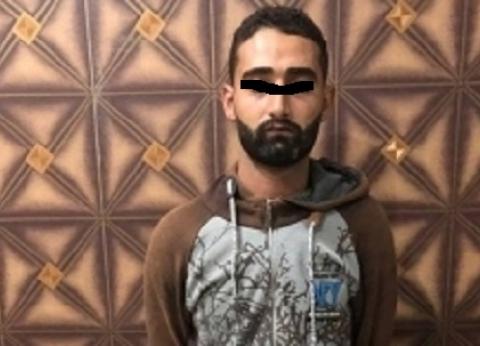 ضبط هارب من حكم بالإعدام ومطلوب ضبطه بقضية شروع في القتل بالمحلة