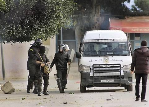 """تونس تكشف عن """"خلية إرهابية"""" خططت لاستهداف مسؤول كبير"""