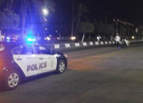 مدير شرطة النجدة: في ناس بتجرب تليفونها الجديد بالاتصال على خطنا