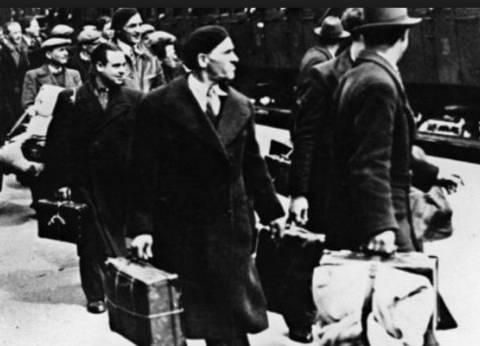 """ألمانيا ستعوض يهود الجزائر الذين عانوا في ظل حكومة """"فيشي"""""""