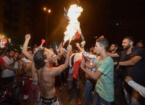 محافظ الفيوم يهنئ الشعب المصري بصعود مصر لنهائيات المونديال