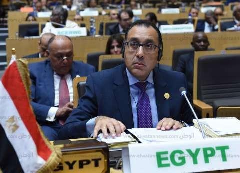 مدبولي: مصر نفذت إصلاحات اقتصادية لم يتوقع نجاحها خبراء عالميون
