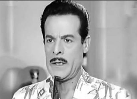مشخصاتية مصر| عبدالسلام النابلسي.. الكوميديان الأزهري